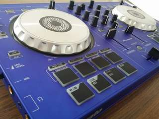 Pioneer DDJ-SB (Blue)