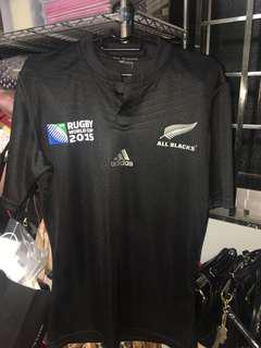 all black ruby jersey adidas