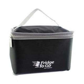 Fridge To Go Pack N Go