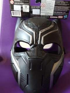 Topeng black panther beli di kids station