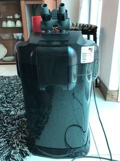 Canister Filter