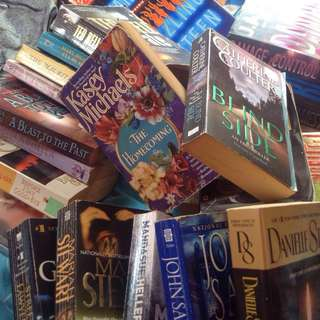 FREE BOOKS!!