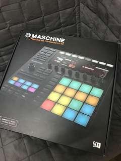 Native Instrument Maschine MK3