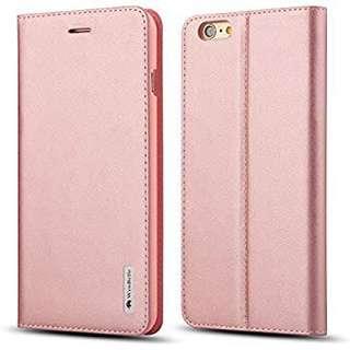 iPhone 7/8 flip case