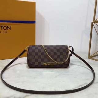 Louis Vuitton Favorite PM Crossbody Bag