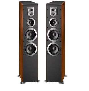 JBL Floor Standing Speaker In Pair 100% Authentic