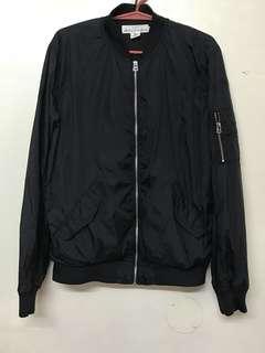 Bomber jacket by L.O.G.G (H&M ) medium size