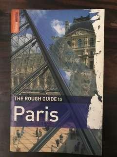 Rough Guide Paris