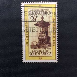 SOUTH AFRICA OLD STAMPS