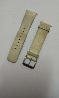 Watch Strap leather