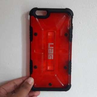 Original UAG Red for iPhone 6/6s PLUS