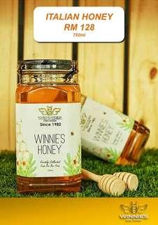 Kelulut honney Winnie bee farm madu segar viral