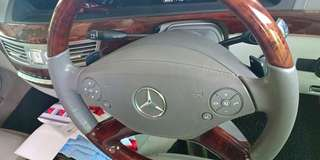 2010 Mercedes Benz  s300L