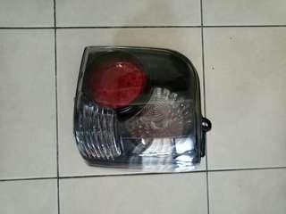 Kancil tail lamp