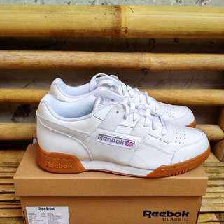 Reebok Workout Plus Original