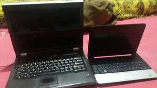 Notebook dapet laptop