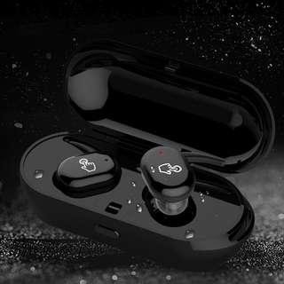 Touch 2 TWS Bluetooth Earphones