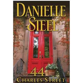 ebook 44 Charles Street - Danielle Steel