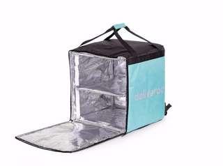 Deliveroo Big Thermal Bag