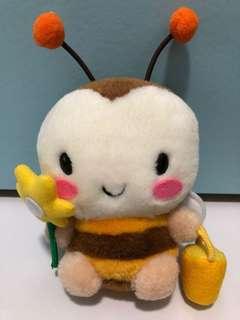 ❕絕版 sanrio sweet coron 小蜜蜂 ❕