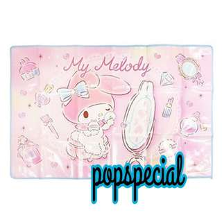 My Melody Picnic Mat