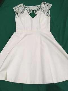 Ever New Skater Dress