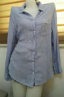 LOGG Button-down Shirt