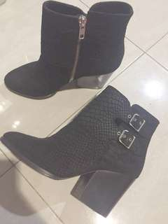 Kooples ankle boot