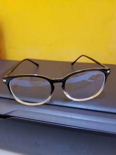 防風造型眼鏡(0度數)