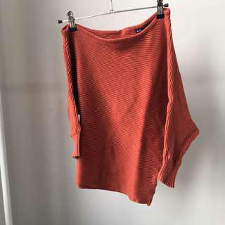 Dotti Batwing Knit Top