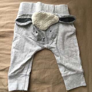 Cotton on baby pants