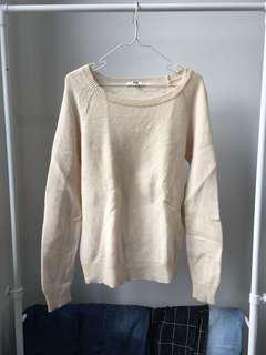 Uniqlo Wool Pullover