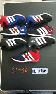Adidas Kids shoes #july100