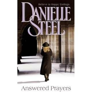 ebook Answered Prayers - Danielle Steel