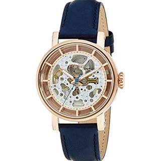 UNISEX FOSSIL MECHANICALS AUTOMATIC WATCH ME3086