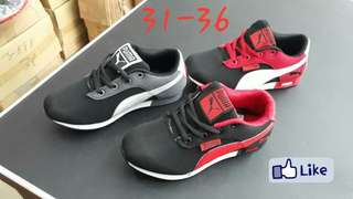 Puma Kids Shoes #july100