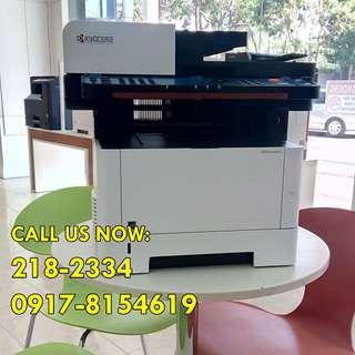 Multifunction/KYOCERA/Copier/Xerox