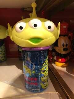 🚚 迪士尼水杯