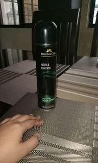 Personal Care Hair Spray