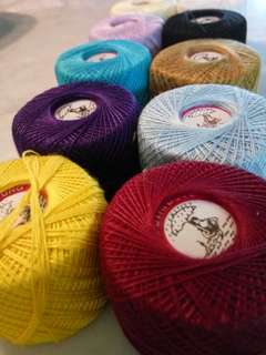 Tatting Thread or Craft Thread