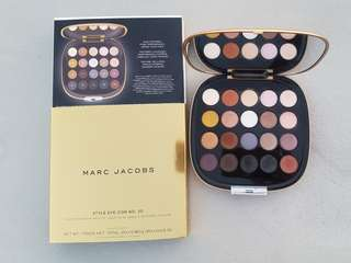 Marc Jacobs No. 20 Eye Shadow Palette