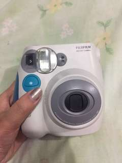 Camera Polaroid Fujifilm
