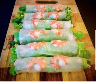 Weekend With Doing Rolls - Must Try