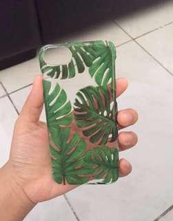 Casing iphone 7&8