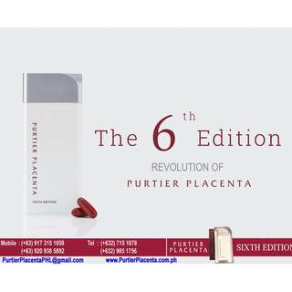 PURTIER Placenta ( Sixth Edition )