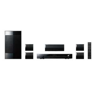 BN Pioneer Blu-ray Disc Surround System