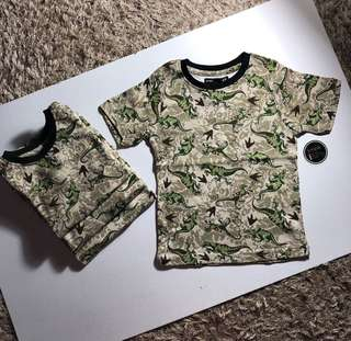 H&M . 🦖 [ 0-6yr ] New Arrival