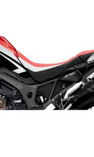 Africa Twin CRF1000 Low Seat