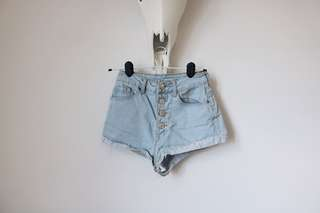 BDG Shorts From Urban Outfitters