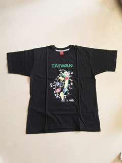 TAIWAN T恤